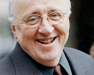 Dr. Richard Mouw