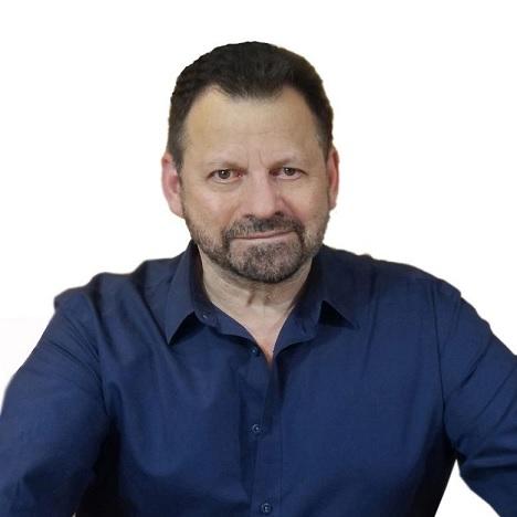 Mario Murillo