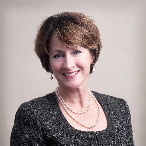 Ethics and Public Policy Center's Mary Rice Hasson