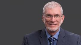 Biblical apologist Ken Ham