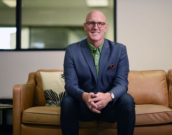 Open Doors President and CEO David Curry