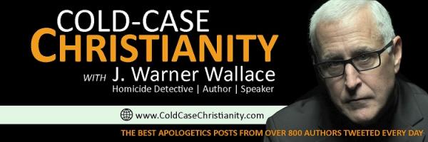 J. Warner Wallace's website on