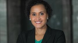 Ohio Judge Alison Hatheway