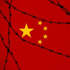 China barbed wire