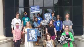 South Carolina Democrats For Life