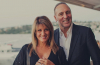 Hillsong Church's Bobbie and Brian Houston
