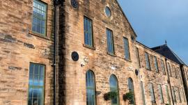The Barracks Conference Centre, Stirling