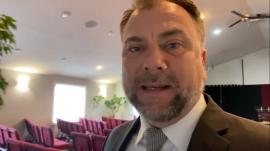 Pastor Artur Pawlowski