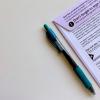 voter ballot pen envelope