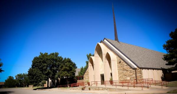 Childress First United Methodist Church