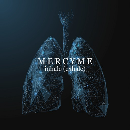 MercyMe's latest album