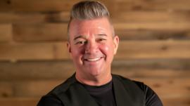 Global Fire Ministries founder Jeff Jansen