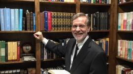 Pastor David McWilliams