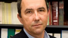 Spanish politician Francisco Jose Contreras