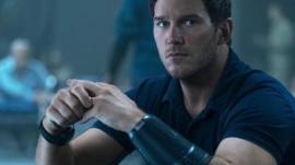 Christian actor Chris Pratt
