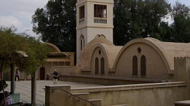 Monastery of Saint Macarius the Great, Wadi Natrun