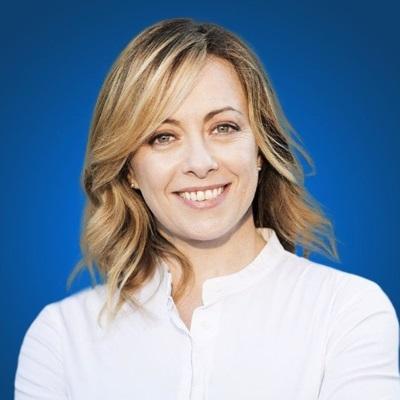 Giorgia Meloni (Twitter)