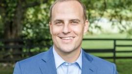 Southern Baptist whistleblower Phillip Bethancourt