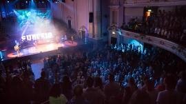 Edinburgh's Usher Hall