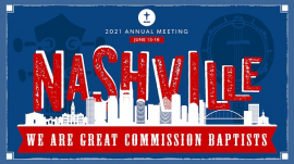 2021 SBC Annual Meeting
