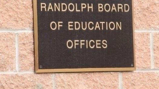 Randolph Board of Education Offices