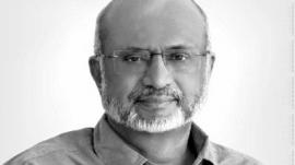 Professor Madhave Das Nalapat