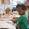 students inside classroom
