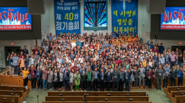Council of Korean Southern Baptist Churches in America