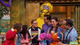 """Sesame Street's pro-LGBT episode """"Family Day"""""""