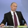 President Putin