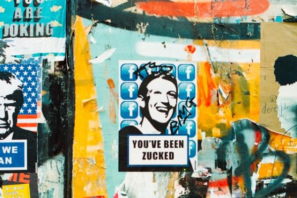 Facebook Zucked