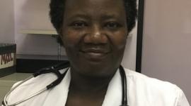Dr. Stella Immanuel MD