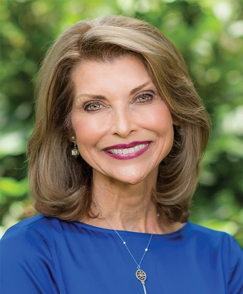 Pam Tebow (PamTebow.com)