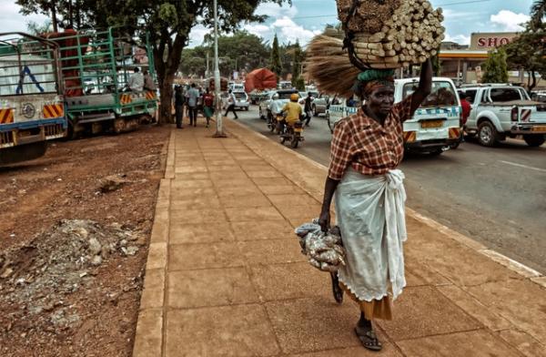 Life in Uganda