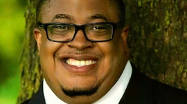 Pastor Antwon M. Funches Sr.