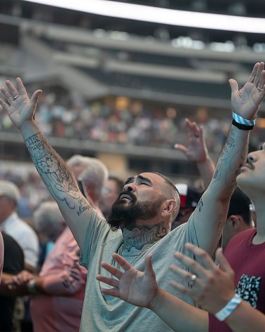 2021 Promise Keepers Conference