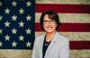 Arizona State Senator Wendy Rogers