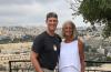 Jonathan Lotz and mom Anne Graham Lotz