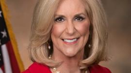Mississippi Attorney General Lynn Fitch