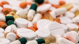 pills tablets medicine drugs