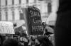 BLM Black Lives Matters Marxist Communist Anarchist