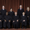 The Supreme Court as composed October 27, 2020 to present.
