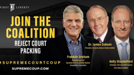 The Coalition to Reject Supreme Court Packing