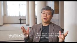 Min Joshua Chung