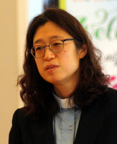 Rev. Grace Lim