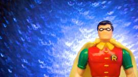 classic Robin