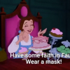 """The """"Wear a Mask"""" song teaching kids to have """"faith in Fauci"""""""