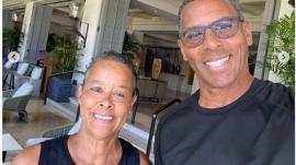 Pastor Miles and Debbie McPherson