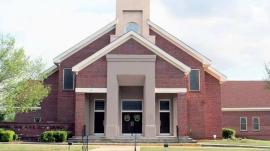 Mount Zion African Methodist Episcopal Zion Church