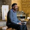 """Tony Evans in """"Journey With Jesus"""""""